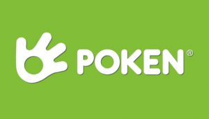 Poken logo