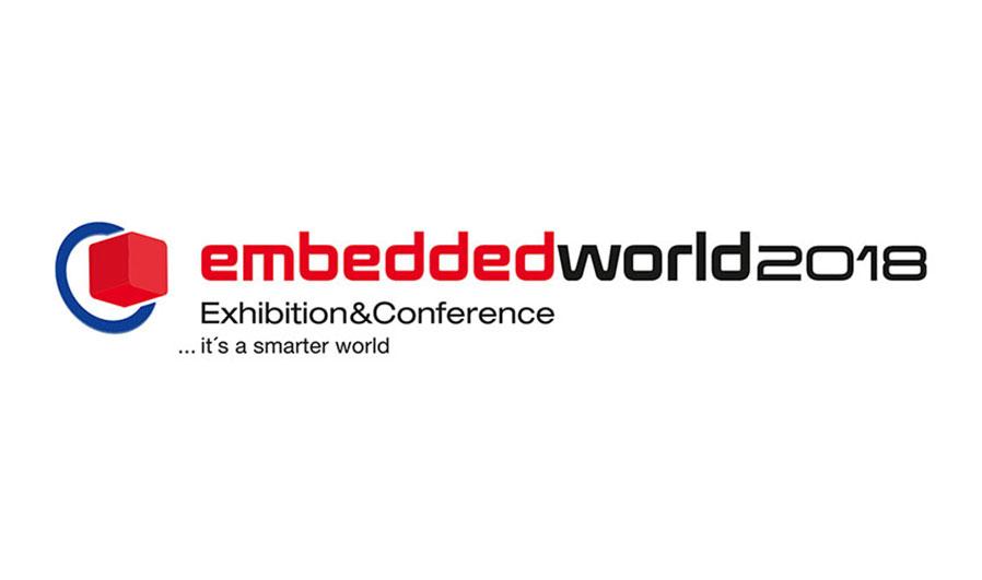 Embedded World18