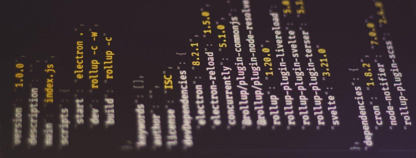 JSON or XML