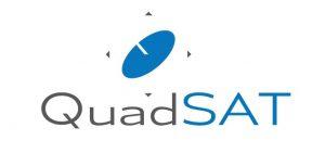 QuadSAT Logo